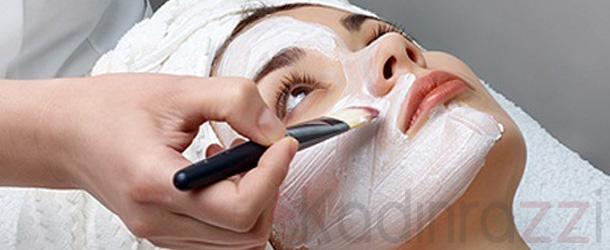Sivilce maskesi nasıl yapılır?