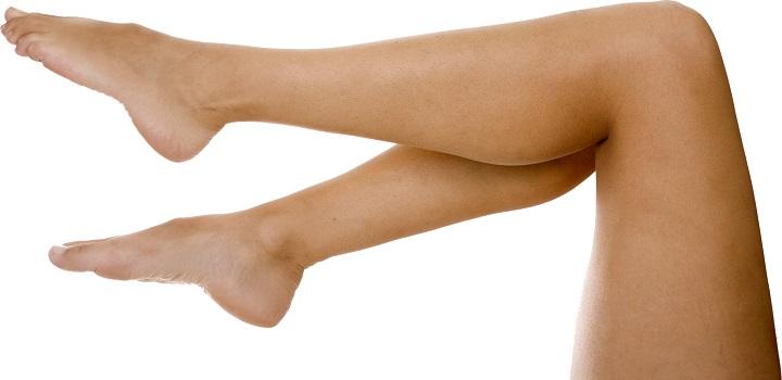 Bacak inceltmek için yapılması gereken egzersizler